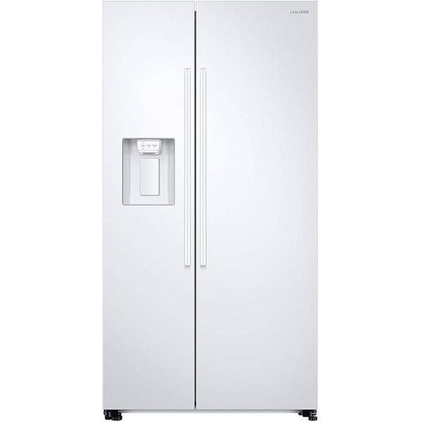 Samsung RS67N8210WW Hvid