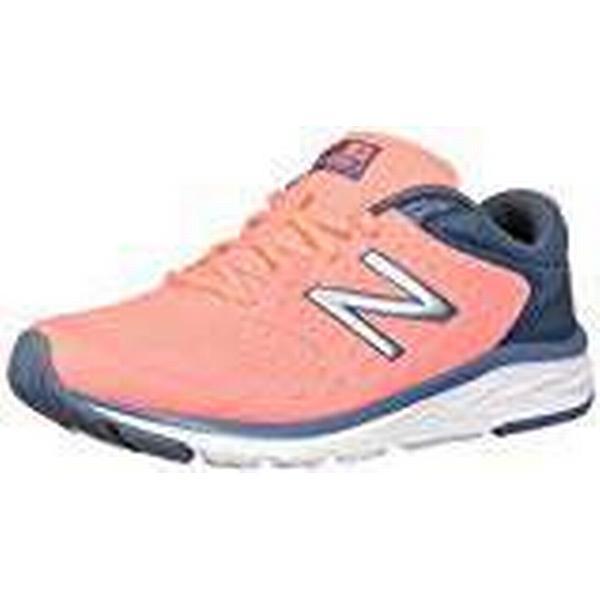New Balance Women's W490V5 Running Shoes, (Deep 36.5 Porcelain Blue), 4 UK 36.5 (Deep EU 86ff92