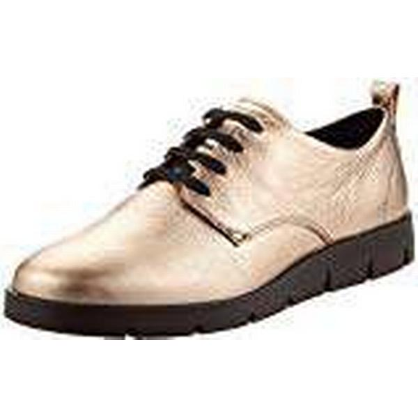 Ecco Bella, 6 Women's Derby, Gold (Warm Grey), 6 Bella, UK (39 EU) 62bf26