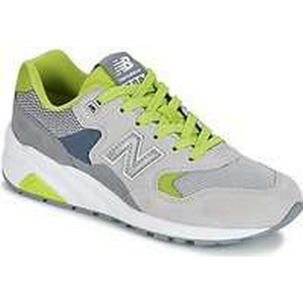Spartoo.co.uk New Balance WRT580 women's Shoes Shoes women's (Trainers) in Grey 85b76d