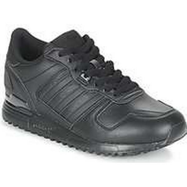Spartoo.co.uk adidas ZX 700 700 ZX men's Shoes (Trainers) in Black e4e0a7