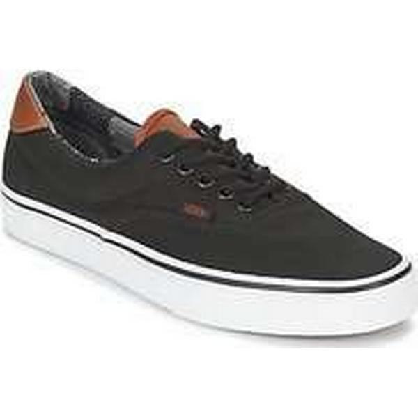 Spartoo.co.uk Vans ERA 59 59 ERA men's Shoes (Trainers) in Black 170e82