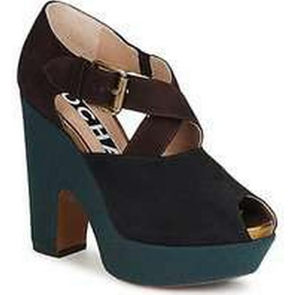 Spartoo.co.uk Rochas NINFEA women's Court Shoes in in Shoes Brown 5566d0