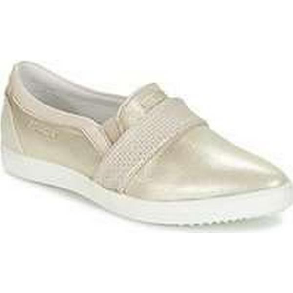 c2fa7611943e Spartoo.co.uk Daniel Hechter ONDRAL women  x27 s Slip-ons Slip-ons Slip-ons  (Shoes) in Gold 45b753