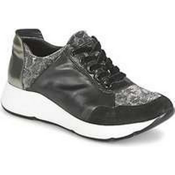 Spartoo.co.uk Tosca Tosca Spartoo.co.uk Blu EDEN women's Shoes (Trainers) in Black ede58b