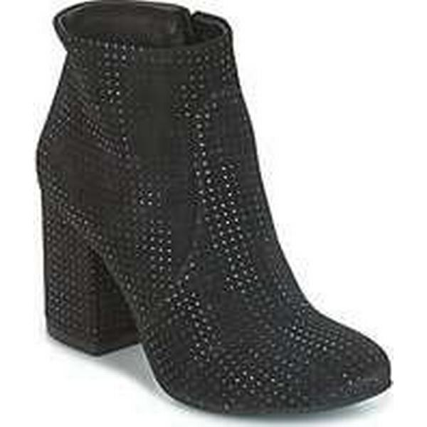 Spartoo.co.uk Mimmu Mimmu Spartoo.co.uk COSMO women's Low Ankle Boots in Black 103a3a