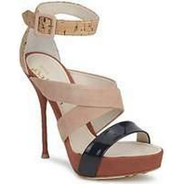 Spartoo.co.uk John John Spartoo.co.uk Galliano AN6363 women's Sandals in Multicolour 870fcc