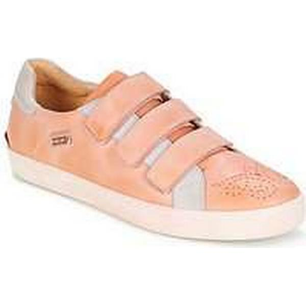 Spartoo.co.uk Pikolinos YORKVILLE W0D women's Shoes Shoes women's (Trainers) in Pink 2db18d