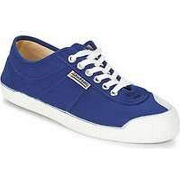 Spartoo.co.uk Kawasaki BASIC SHOE men's Shoes Shoes men's (Trainers) in Blue 3a144b