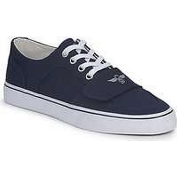 Spartoo.co.uk Creative Recreation Recreation Creative G C CESARIO LO XVI men's Shoes (Trainers) in Blue fbcbdb
