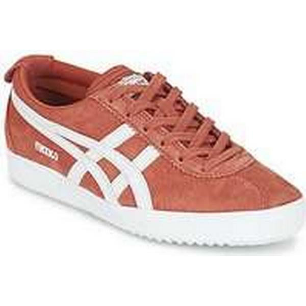 Spartoo.co.uk Onitsuka Tiger MEXICO DELEGATION men's Shoes (Trainers) in in (Trainers) Orange f65ee3
