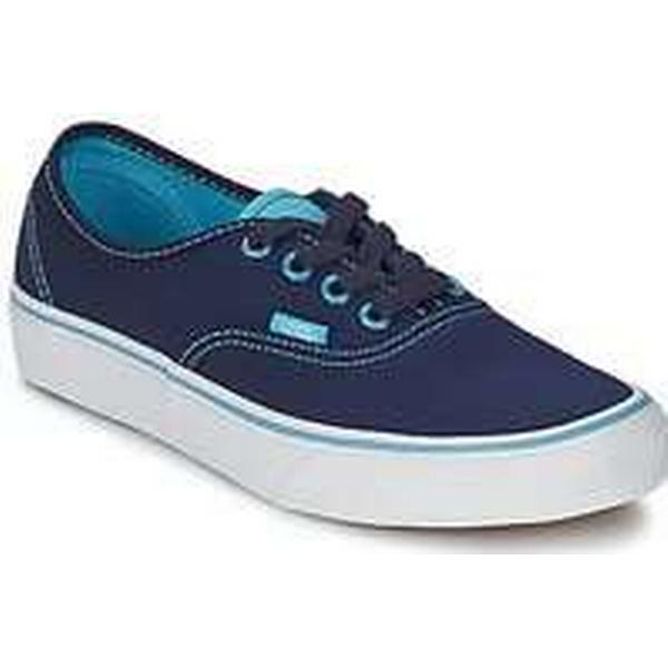 Spartoo.co.uk Vans Vans Spartoo.co.uk AUTHENTIC women's Shoes (Trainers) in Blue 05221e