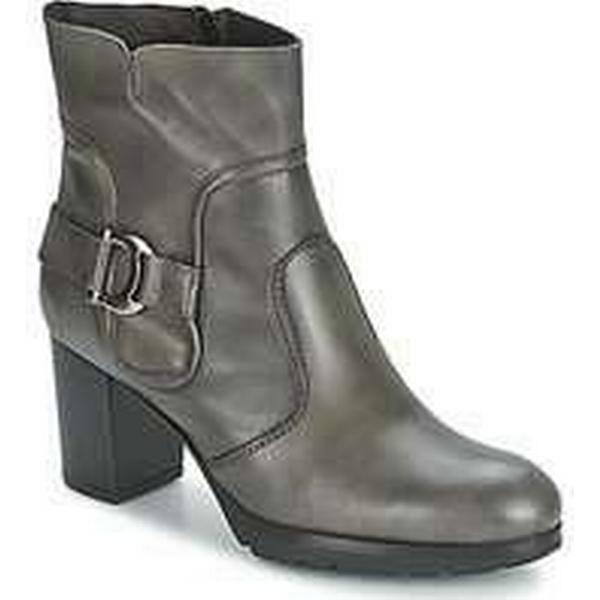 sale retailer 1c5dc 72c04 Spartoo.co.uk Spartoo.co.uk Spartoo.co.uk Samoa JASSAK women  x27 s Low  Ankle Boots in Grey eec1a7