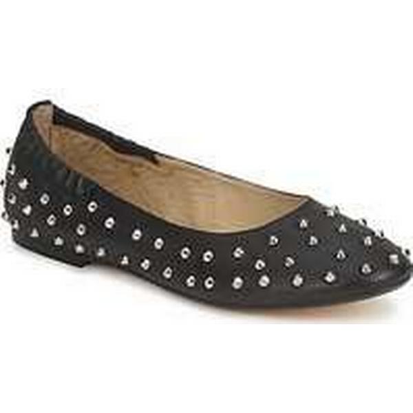 Spartoo.co.uk Black Now CROTONE women's Shoes (Pumps / Ballerinas) in Black Spartoo.co.uk 5345cb