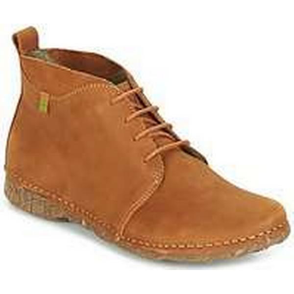 Spartoo.co.uk Brown El Naturalista ANGKOR women's Mid Boots in Brown Spartoo.co.uk 3f53f4