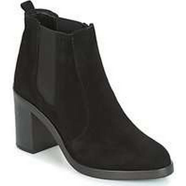 Spartoo.co.uk KG KG Spartoo.co.uk by Kurt Geiger SICILY-BLACK women's Low Ankle Boots in Black 6c1463