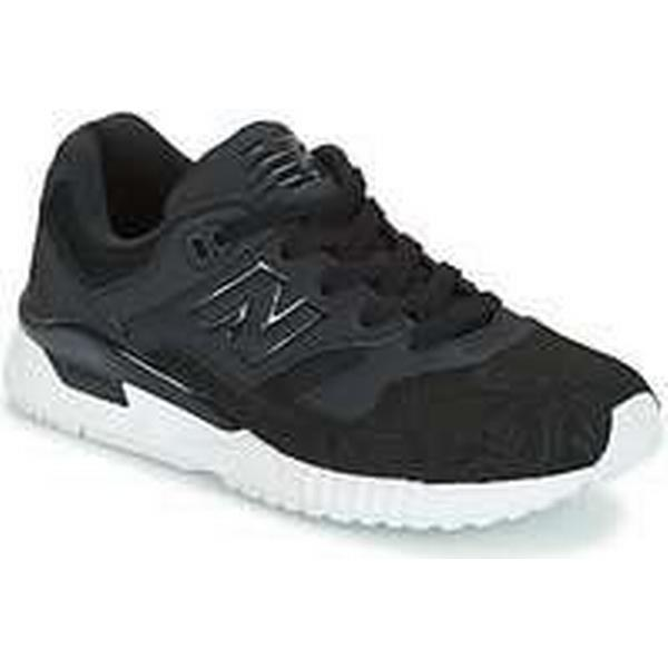 Spartoo.co.uk New Balance W530 women's Shoes Shoes women's (Trainers) in Black bd7f4f