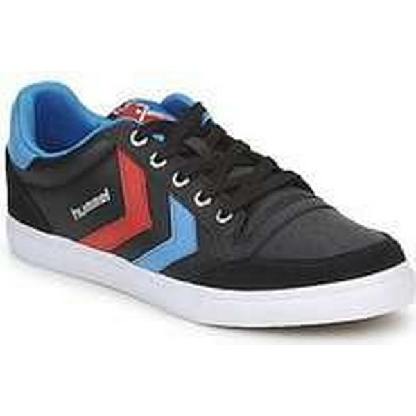 Spartoo.co.uk Hummel STADIL LOW women's Shoes (Trainers) in in (Trainers) Black 12ff66