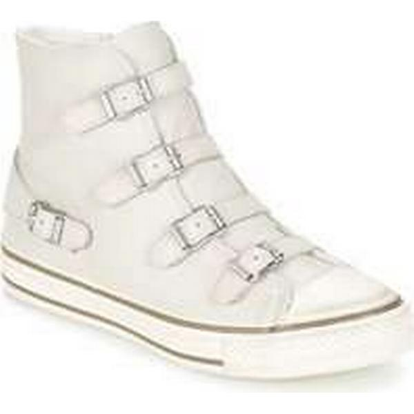 Spartoo.co.uk Ash VIRGIN women's Shoes (High-top Trainers) in in Trainers) White 5bd09a
