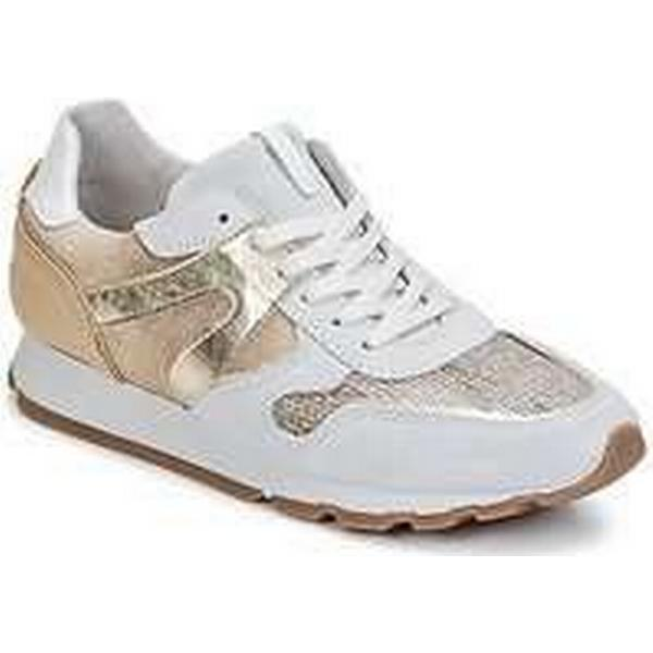 Spartoo.co.uk SPM SPM Spartoo.co.uk JESSIE women's Shoes (Trainers) in White 4ae3ab