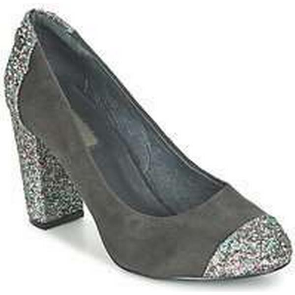Spartoo.co.uk Lollipops Lollipops Spartoo.co.uk YTAK PUMP women's Court Shoes in Grey 081266