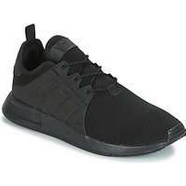 Spartoo.co.uk adidas X_PLR X_PLR adidas men's Shoes (Trainers) in Black 4f4be5