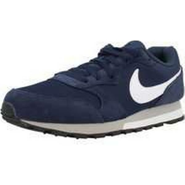 Man/Woman: 2 Spartoo.co.uk Nike MD RUNNER 2 Man/Woman: men's Shoes (Trainers) in Blue: true 957d36