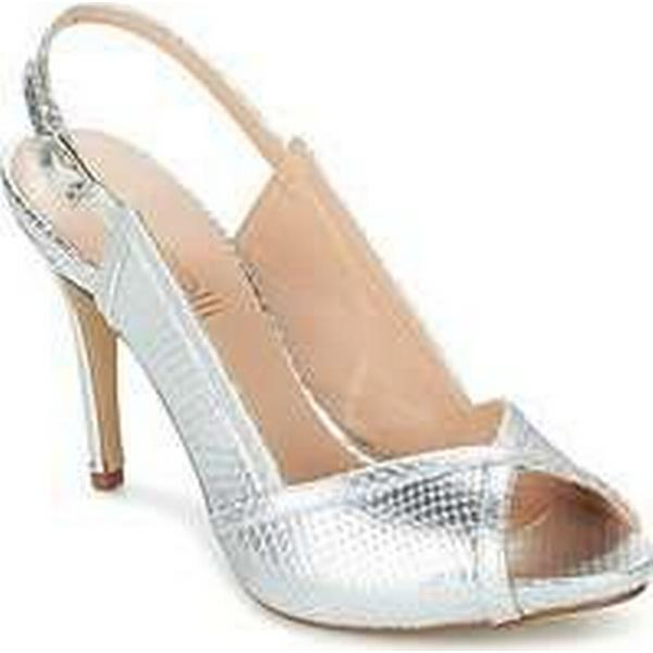 Spartoo.co.uk Silver Fericelli GREAT women's Sandals in Silver Spartoo.co.uk 498ae3