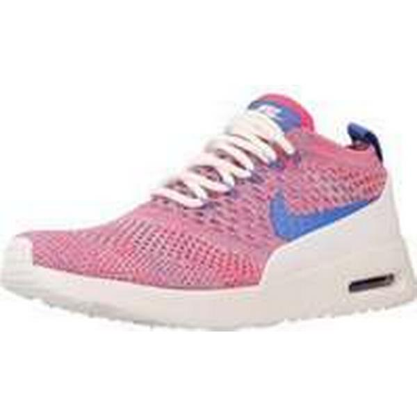 new styles 89d06 bb83f ... italy spartoo nike shoes air max thea ultra fk womens shoes nike  trainers in pink 37d93b