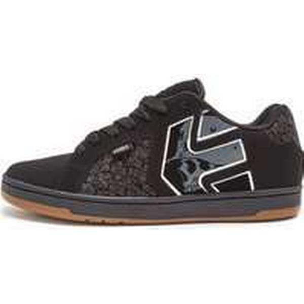 Spartoo.co.uk Etnies Metal Mulisha Fader Grey 2 Trainers in Black, Grey Fader White 410700052 men's Shoes (Trainers) in Black ba66ce