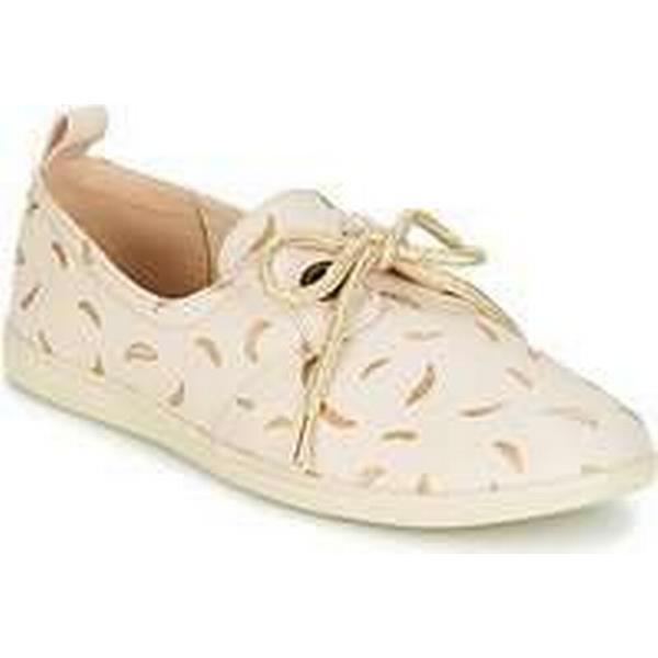 Spartoo.co.uk Armistice STONE ONE W Beige women's Shoes (Trainers) in Beige W 0a7815