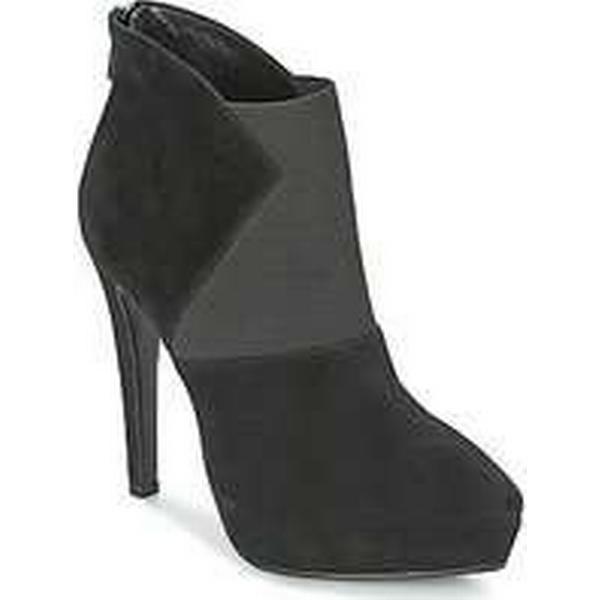 Spartoo.co.uk Luciano Ankle Barachini STELA women's Low Ankle Luciano Boots in Black 8eca66