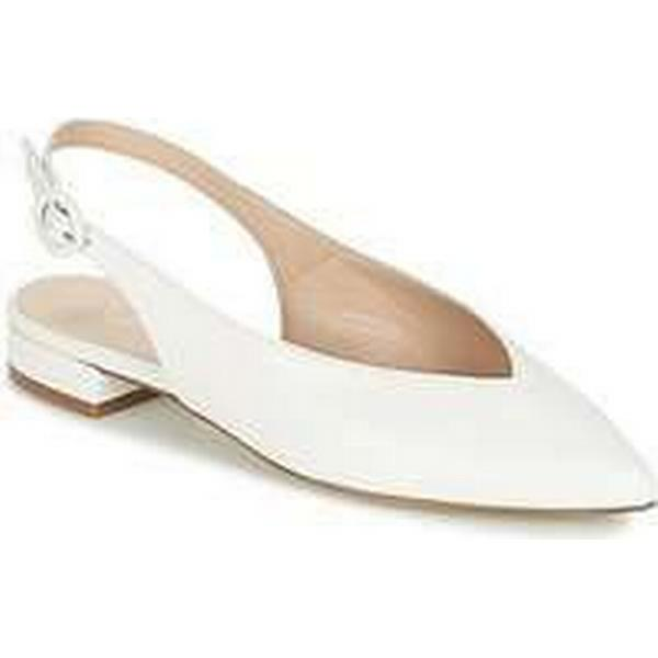 Spartoo.co.uk Fericelli IKIRUA Ballerinas) women's Shoes (Pumps / Ballerinas) IKIRUA in White 715f55