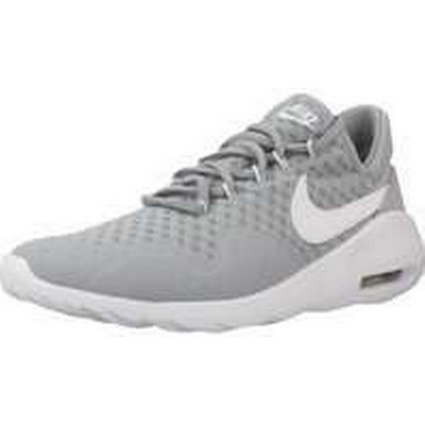 Spartoo.co.uk Nike AIR MAX SASHA Grey women's Shoes (Trainers) in Grey SASHA 96d32d