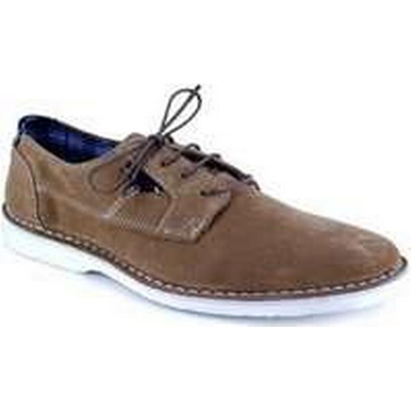 Spartoo.co.uk Peter Blade Loafer Casual Sand Leather CED men's Casual Loafer Shoes in Brown a68475