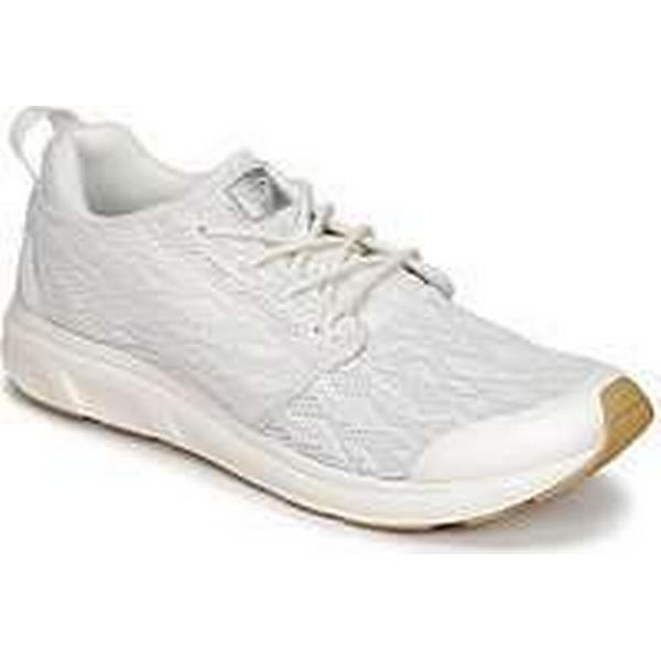 Spartoo.co.uk Roxy SET SESSION II J SHOE WHT White women's Shoes (Trainers) in White WHT cda517