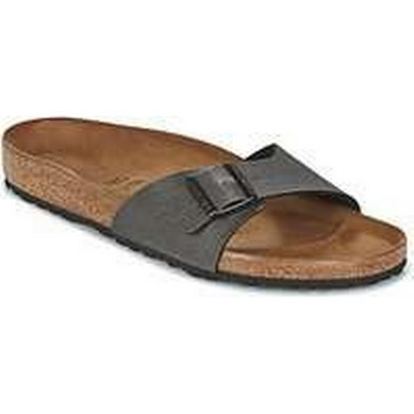 Spartoo.co.uk / Birkenstock MADRID men's Mules / Spartoo.co.uk Casual Shoes in Grey e265d9