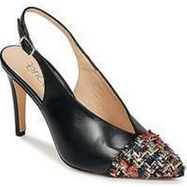 Spartoo.co.uk Shoes Fericelli ICRIZ women's Court Shoes Spartoo.co.uk in Black 2841cd