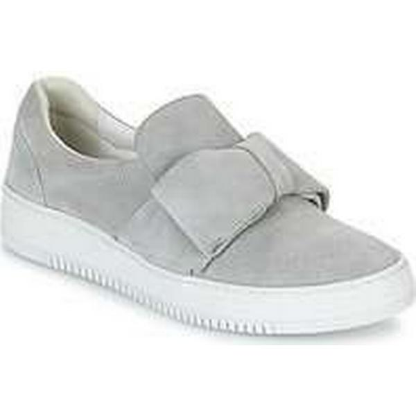 Spartoo.co.uk Bullboxer CETAPRO (Shoes) women's Slip-ons (Shoes) CETAPRO in Grey fb560d
