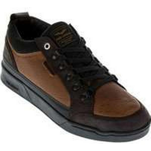 Spartoo.co.uk Pme Legend Skyhawk Low Brown men's Shoes (Trainers) in Brown Low 4dedb3