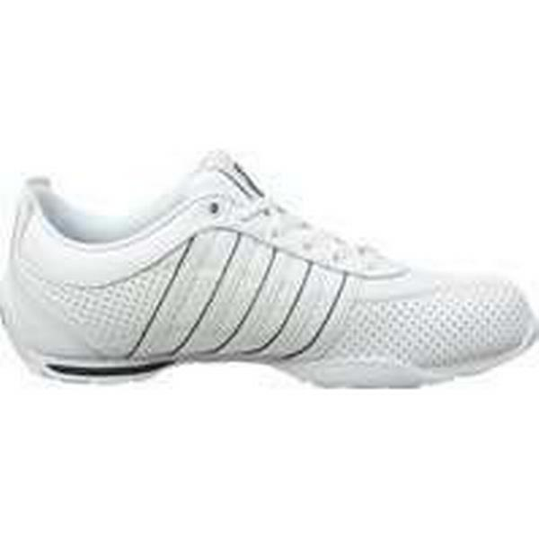 Spartoo.co.uk K-Swiss Arvee in 1.5 men's Shoes (Trainers) in Arvee White 69a803
