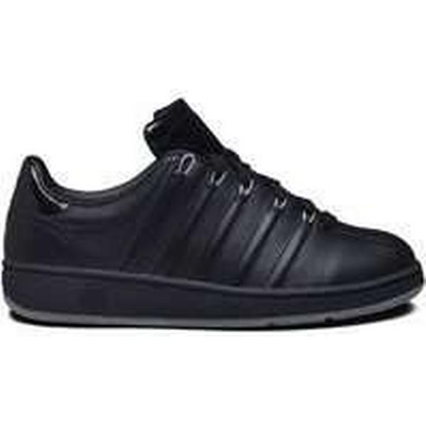 Spartoo.co.uk K-Swiss Classic VN in P men's Shoes (Trainers) in VN Black ef74c1