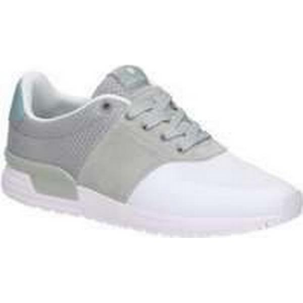 Spartoo.co.uk Björn Borg (Trainers) R100 women's Shoes (Trainers) Borg in White f83c9d