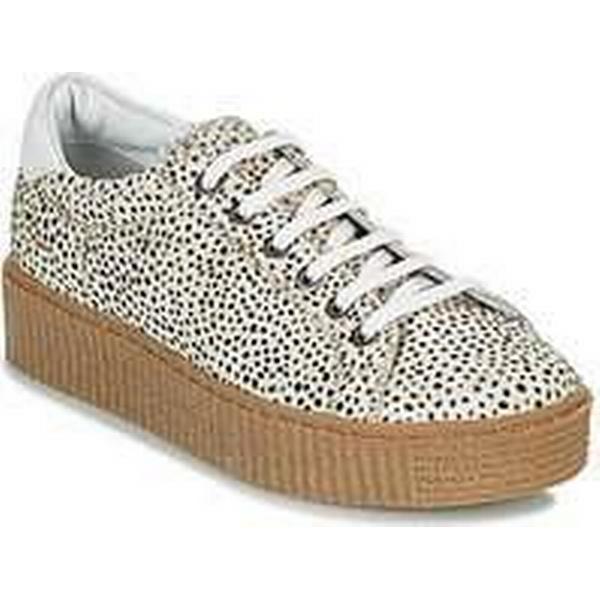 Spartoo.co.uk Maruti in CATO women's Shoes (Trainers) in Maruti White 9a44f9