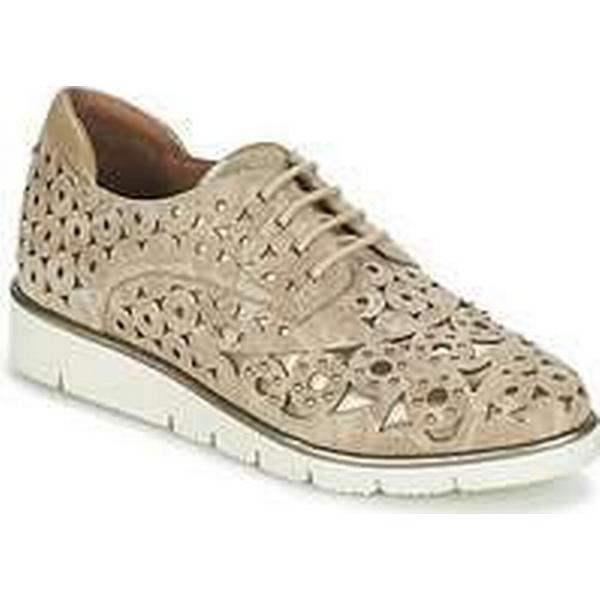 Spartoo.co.uk Mam'Zelle MUSET Beige women's Casual Shoes in Beige MUSET b02b68