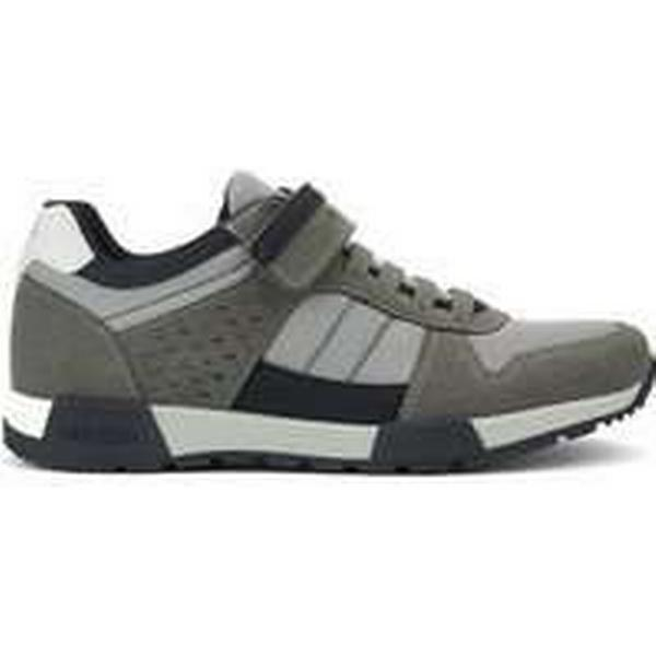 Spartoo.co.uk Geox Shoes ALFIER M J826NA SHOES women's Shoes Geox (Trainers) in multicolour 56ab35