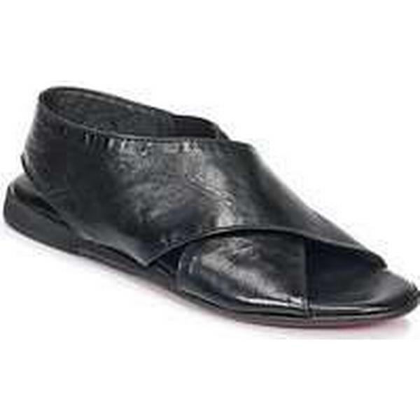 Spartoo.co.uk Moma KENIA-NERO Sandals women's Sandals KENIA-NERO in Black 524967