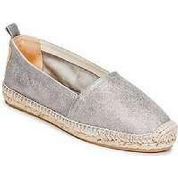 Spartoo.co.uk Castaner KENT women's in Espadrilles / Casual Shoes in women's Silver e3c334