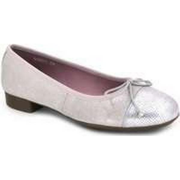 Spartoo.co.uk (Pumps CallagHan Callaghan 99501 women's Shoes (Pumps Spartoo.co.uk / Ballerinas) in Silver a26c9f