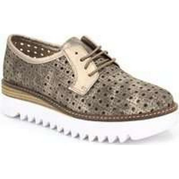 Spartoo.co.uk Shoes Alpe 3295 women's Casual Shoes Spartoo.co.uk in Brown 5ec1ec